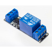 1 Channel - 5 V Relay Module