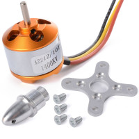 BLDC A2212/13T 2200KV Motor For Drone/Quardcopter