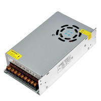 24V 10AMP DC SMPS Power Supply with Cooling Fan