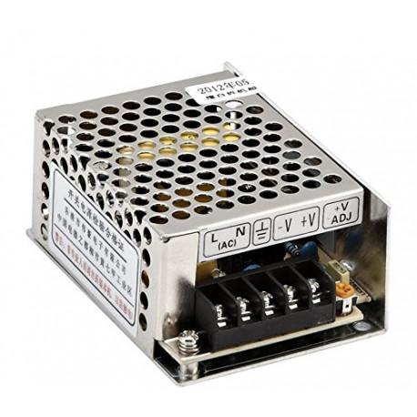 5 Volt 5 Amp DC Power supply SMPS (5V 5A)