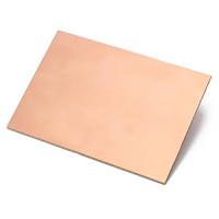 Copper Clade PCB 6x4 inch