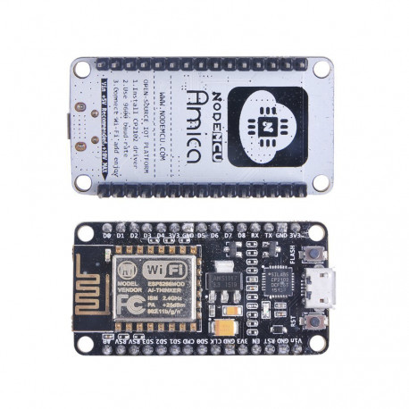 NodeMcu WiFi Development Board - ESP8266