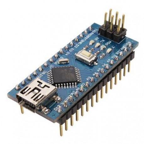 Arduino Nano V3 With USB Cable