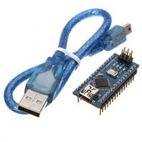 Arduino Nano V3 With USB Cable
