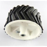 Robot Wheel - 7cm x 4cm