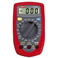 UNI-T UT-33d Digital Multimeter