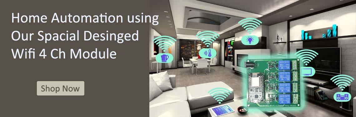 Wifi Boards